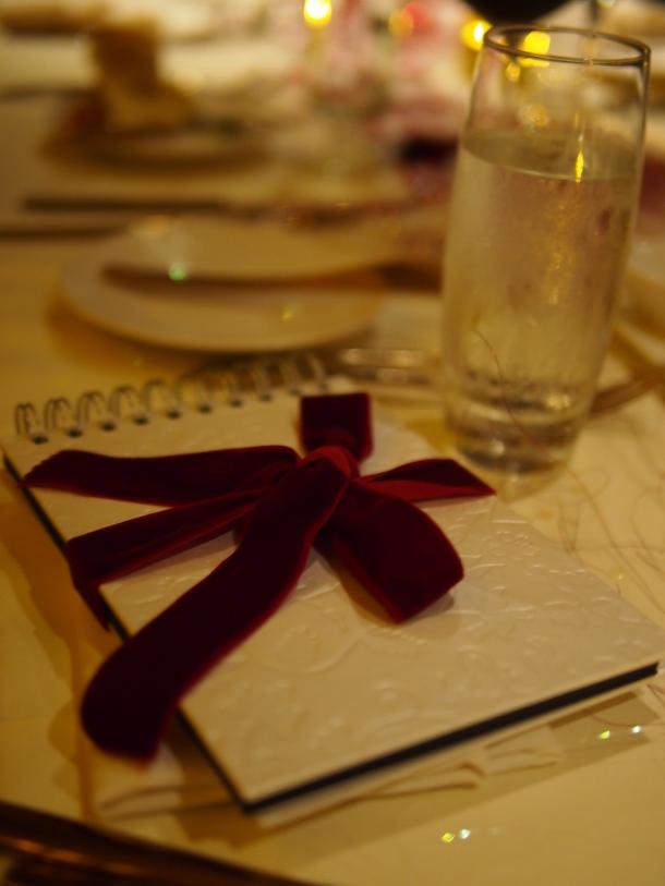 FW2012 Fashionista Birthday Dinner