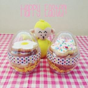 Almond-Sugar Cookies