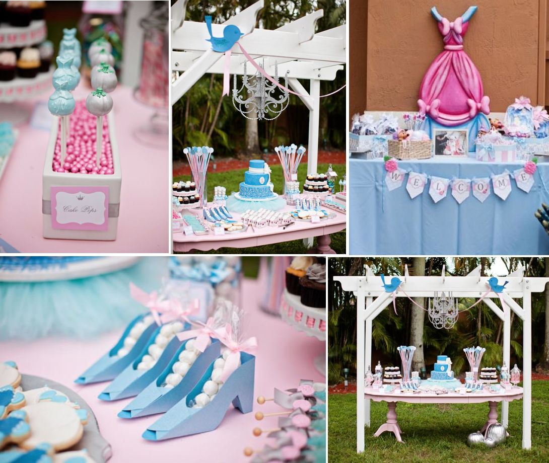 37 cute kids birthday party ideas table decorating ideas - Official table design idea ...