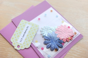 Quick and Easy Card Making Kits