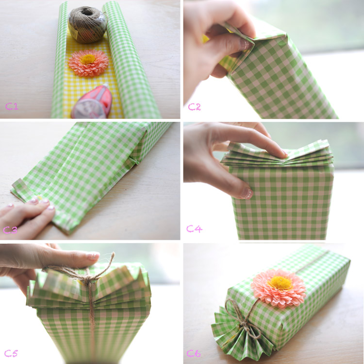 Think Outside The Box Gift Wrapping Secrets