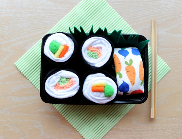 feature sushi
