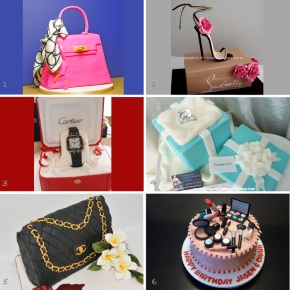 Edible Luxury – Glam-Me-Up Cakes