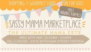 SweetP @ Sassy MamaMarketplace