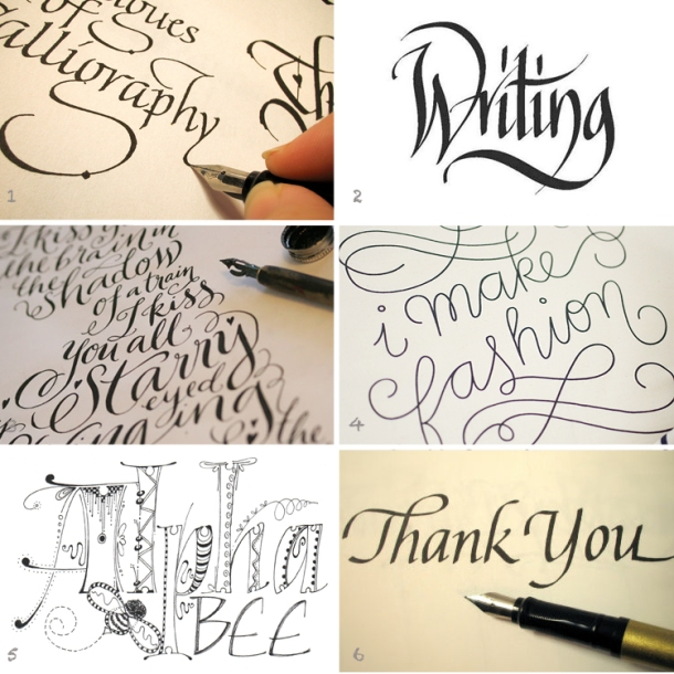 Calligraphy 17JUN2013