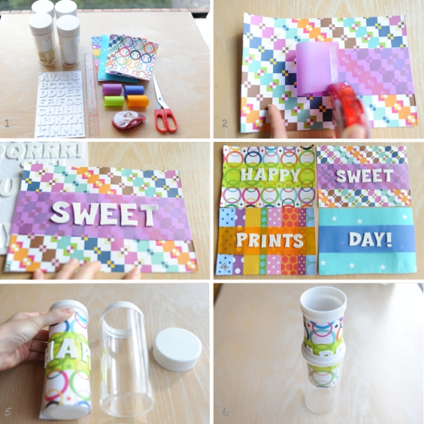 Sweetprints Thermos