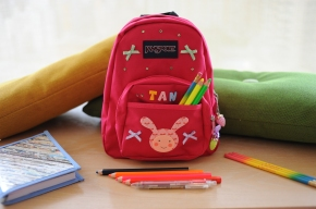 Back To School Basics x Sassy MamaCollaboration