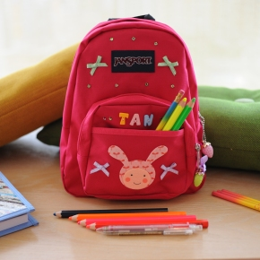 Back To School Basics x Sassy Mama Collaboration
