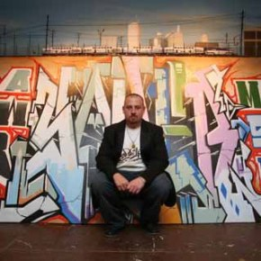 Part Two: Saber, The American GraffitiArtist