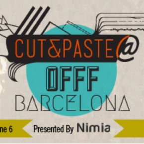 Cut & Paste: Food Fight DesignCompetition
