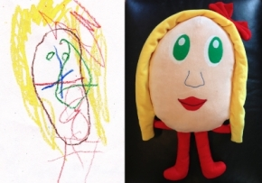 Bringing Your Little Picasso To Life