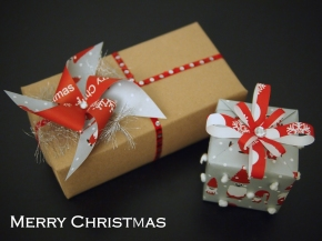 SweetPrints: Wrap Your Gifts WithLove