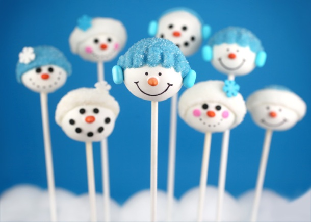 Snowman 7