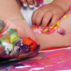 Creativity in Parenting – PartI