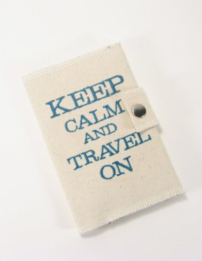 Jetset in Style Passport Covers