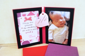 SweetPrints Collab: Photo Cards For Your Loved Ones