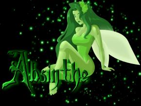 Artists' Poison –Absinthe
