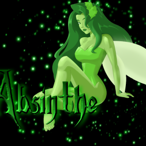 Artists' Poison – Absinthe