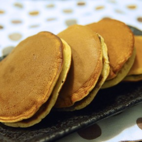Anko (Red Bean Paste) Dorayaki