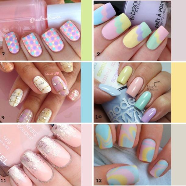 Nails B 29MAR2014