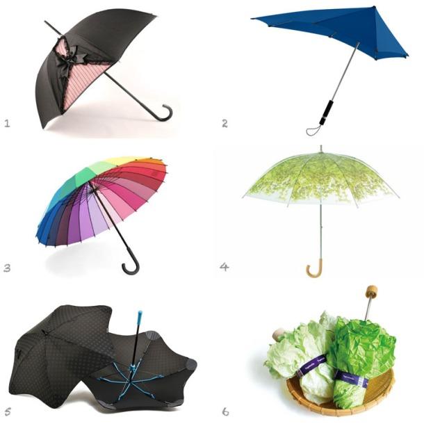 Umbrellas 15MAR2014