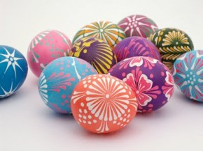 Fantastic Easter Eggs