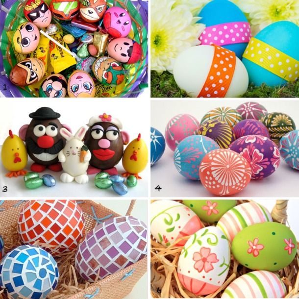 Easter Eggs A 5APR2014