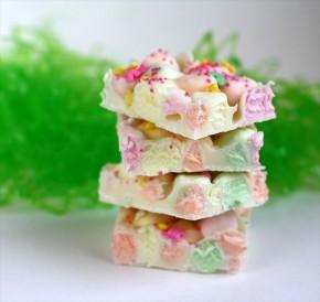 Sweet Sweet MarshmallowTreats
