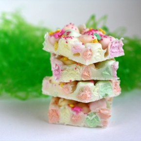 Sweet Sweet Marshmallow Treats